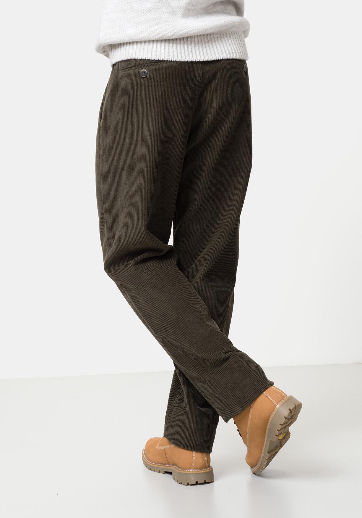 Comprar Pantalón tallas grandes de pana TEX. ¡Aprovéchate de ... 3b0da6e849e5