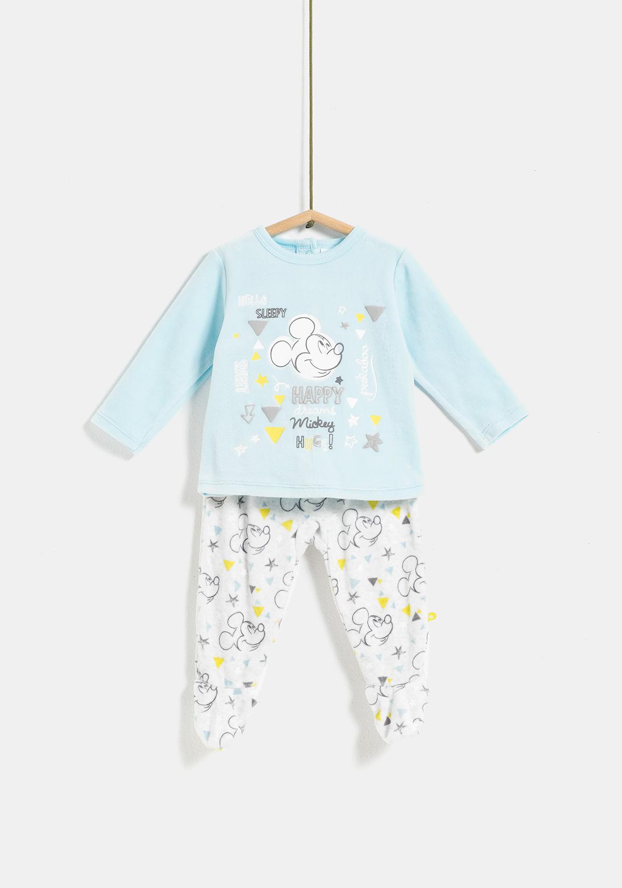 f63e36e86 Comprar Pijama de dos piezas unisex DISNEY. ¡Aprovéchate de nuestros ...