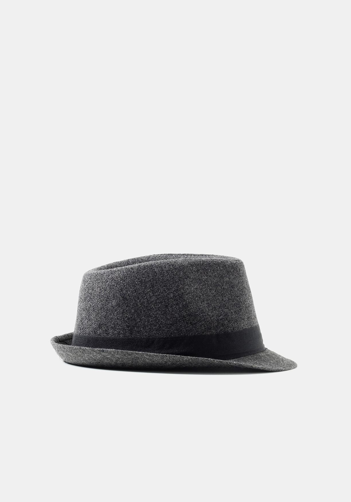 3fefdd46d6191 Comprar Sombrero borsalino espiga. ¡Aprovéchate de nuestros precios ...