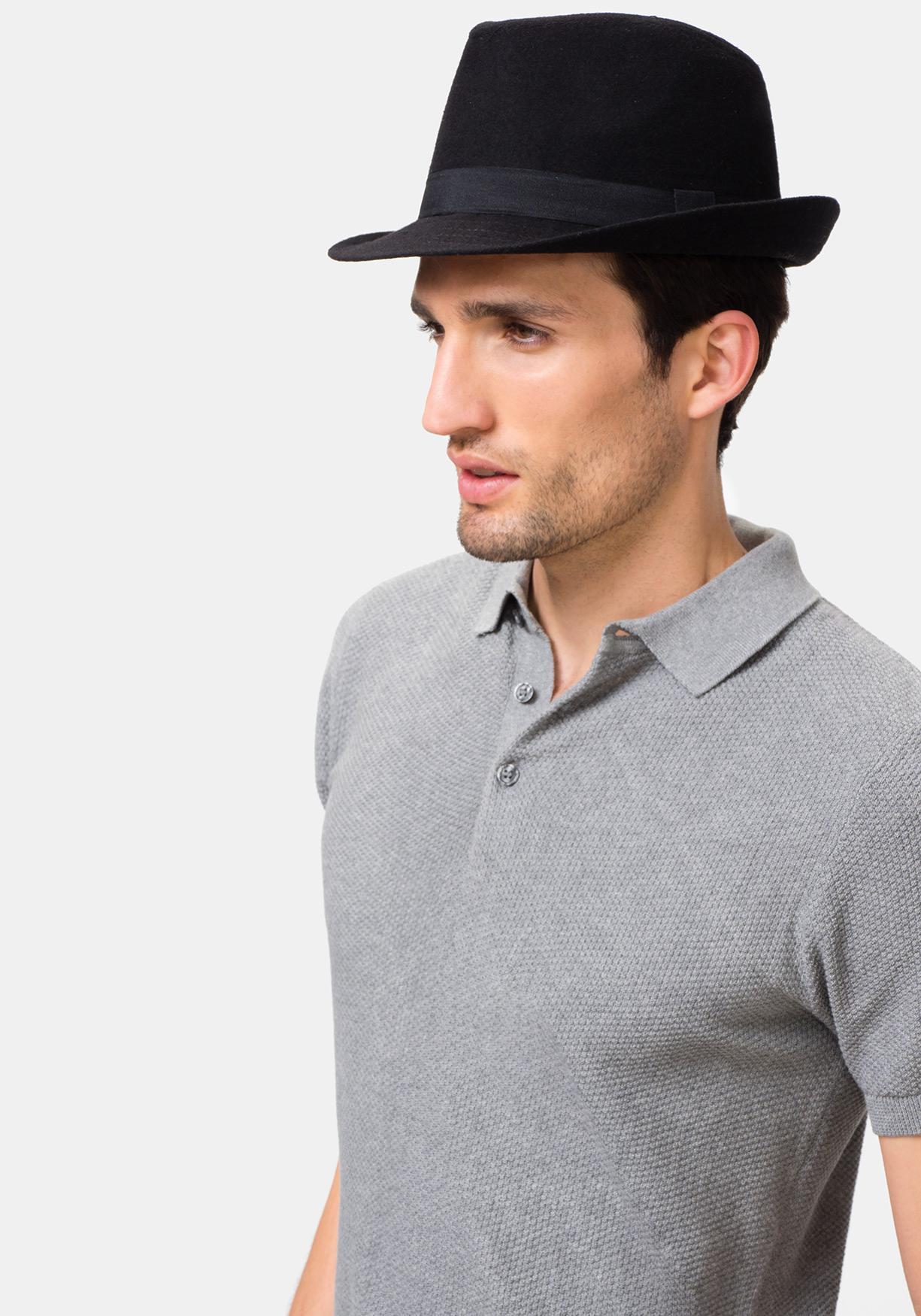 e74dfdf932892 Comprar Sombrero borsalino negro. ¡Aprovéchate de nuestros precios y ...