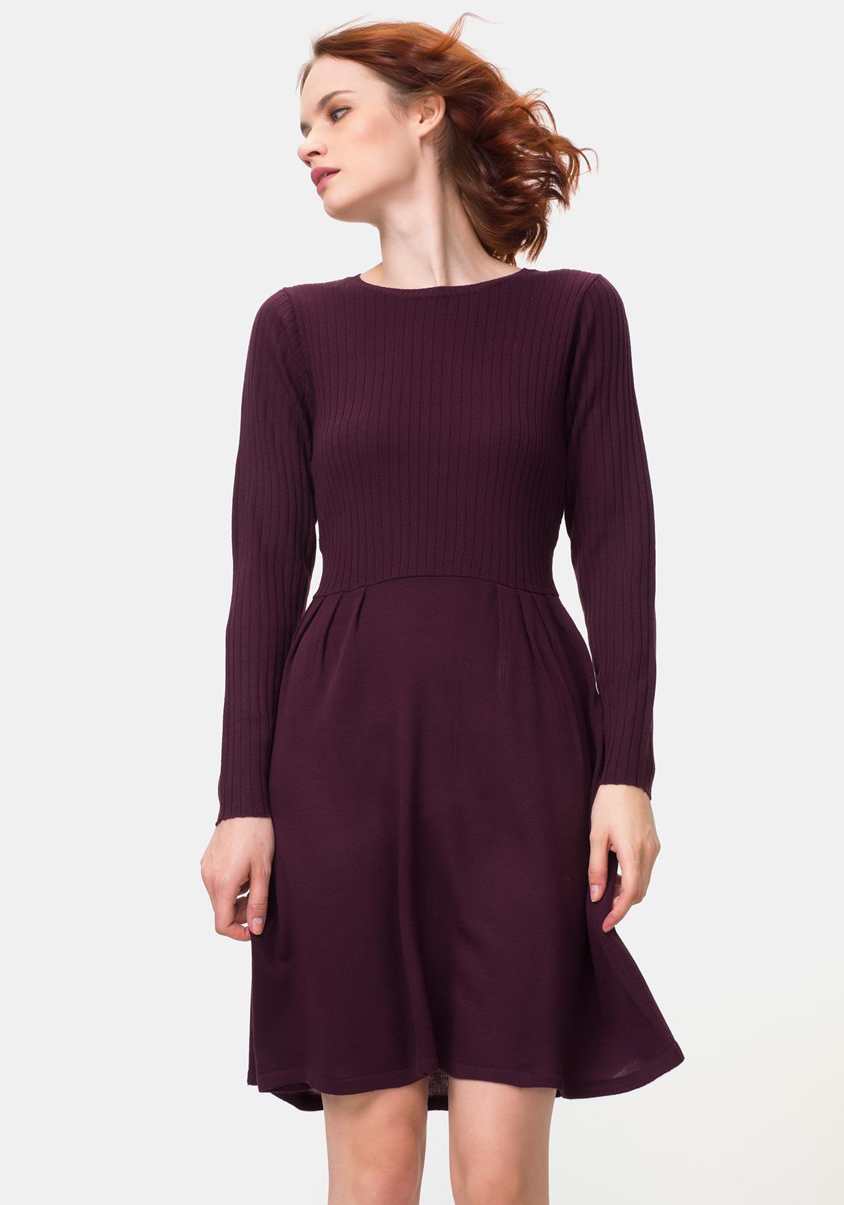 26ac7063 Comprar Vestido corto de punto TEX. ¡Aprovéchate de nuestros precios ...