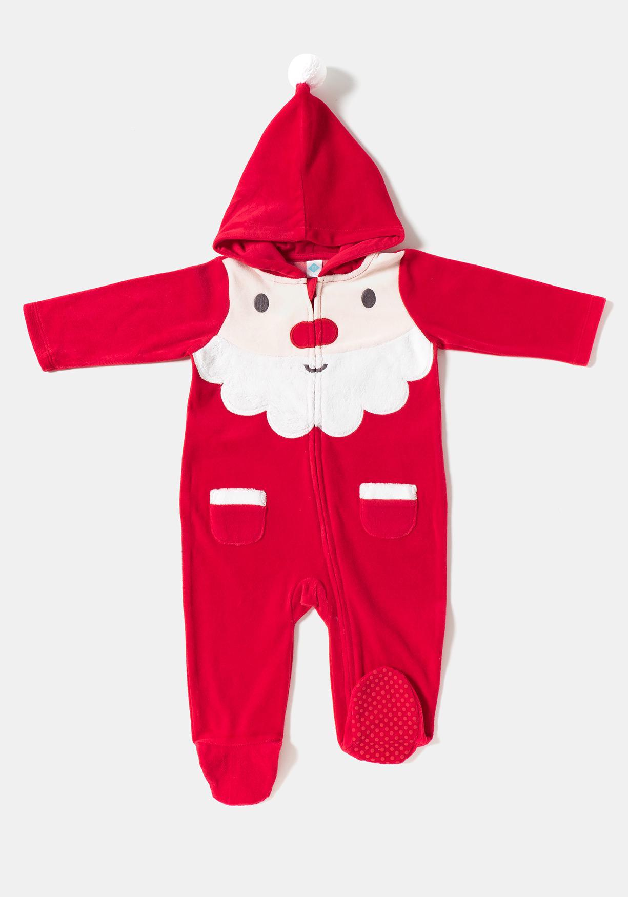Comprar Pijama 1 pieza Papá Noel TEX. ¡Aprovéchate de nuestros ... aebb47c0bfc