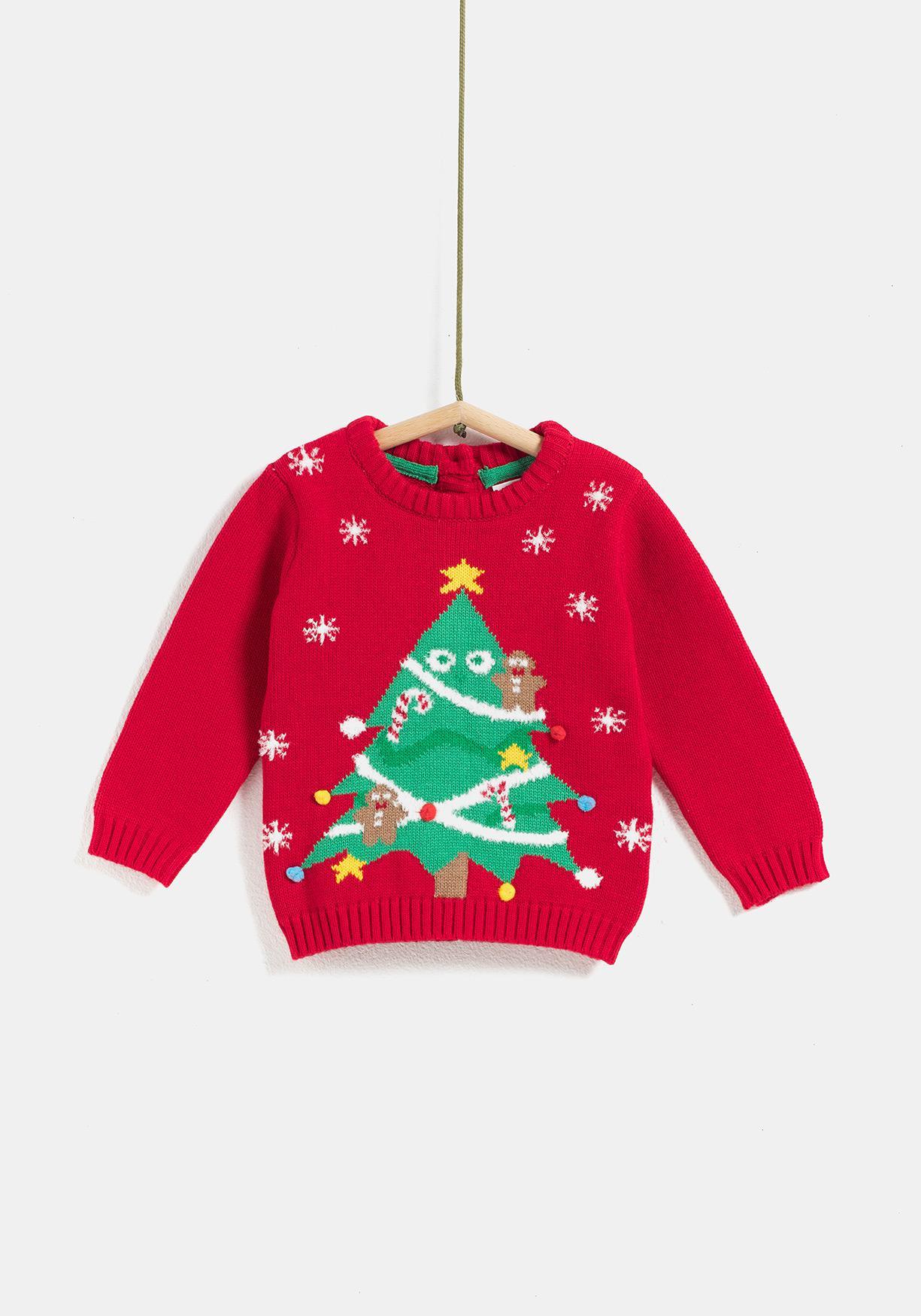 Comprar Jersey Navidad TEX. ¡Aprovéchate de nuestros precios y ... f6709ce2c