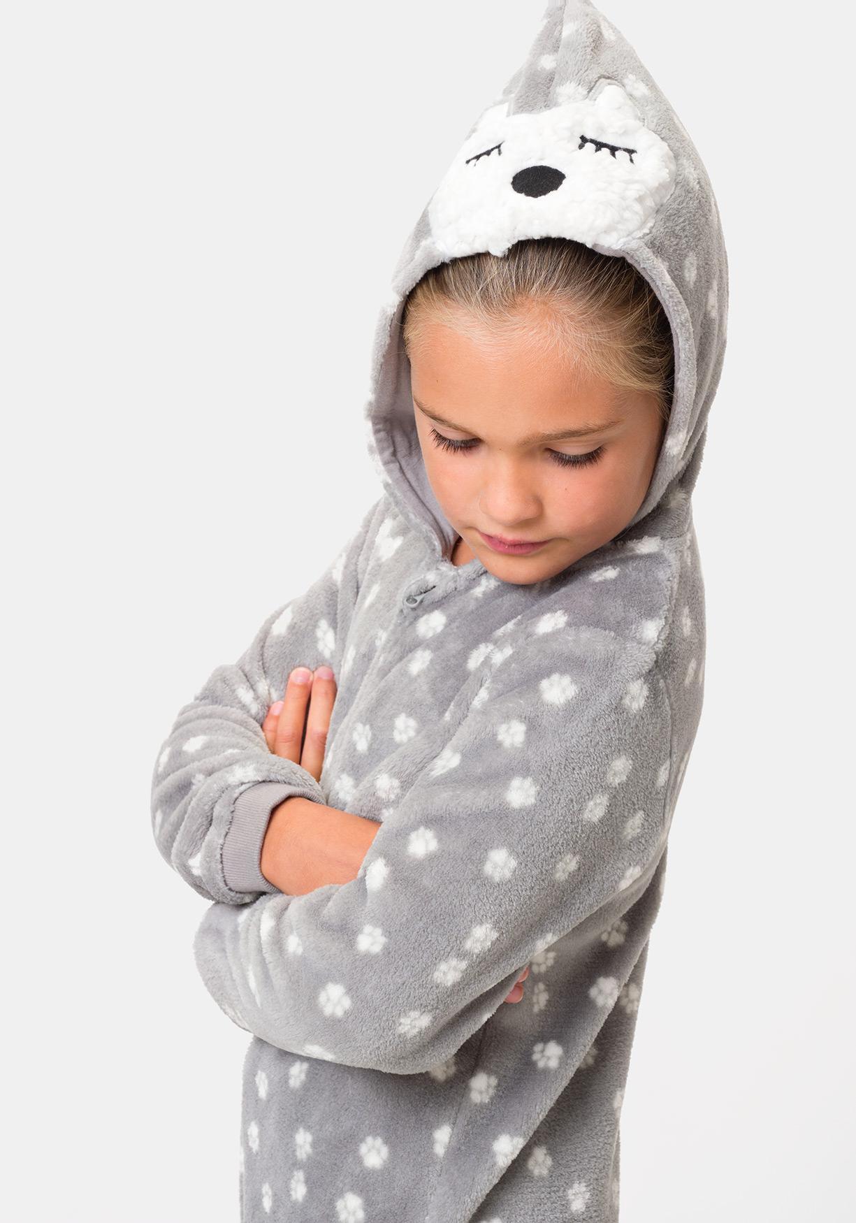 13f8667277 Comprar Pijama manta tacto suave animales TEX. ¡Aprovéchate de ...