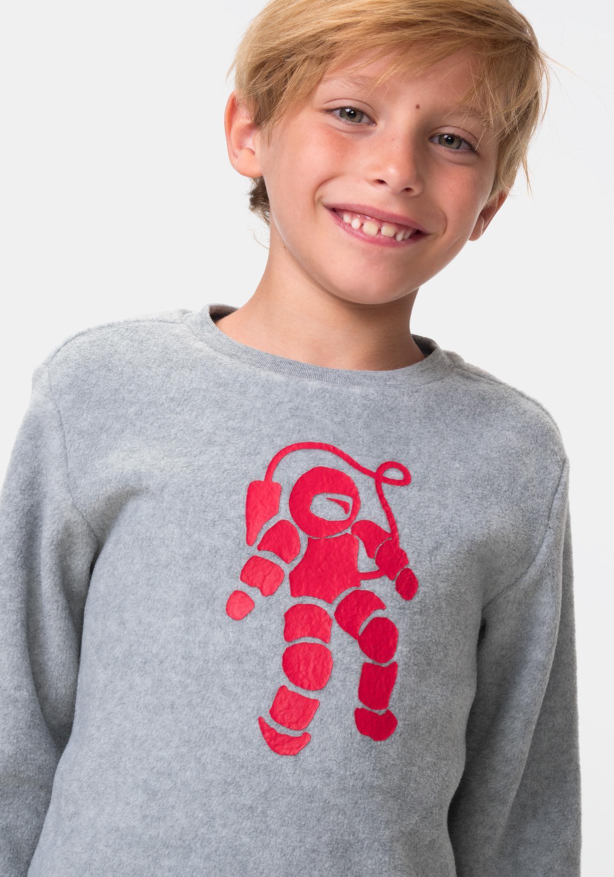 e9fd62011 Comprar Pijama dos piezas micro polar TEX. ¡Aprovéchate de nuestros ...