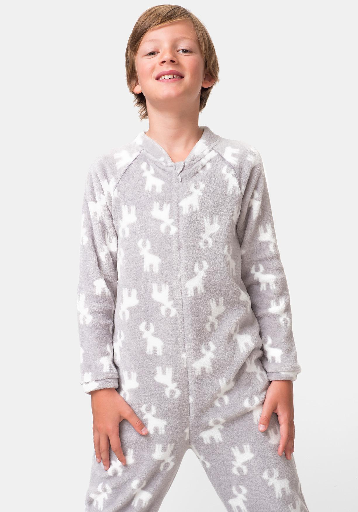 b43bdcd93 Comprar Pijama manta micro polar printeado TEX. ¡Aprovéchate de ...