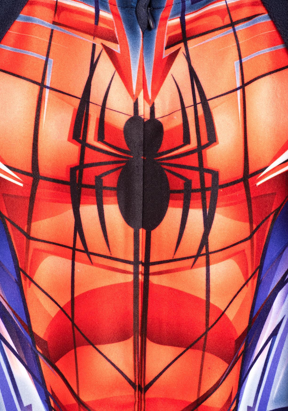 Comprar Pijama manta micro polar Spiderman de MARVEL. ¡Aprovéchate ... a7d77ce9031b0