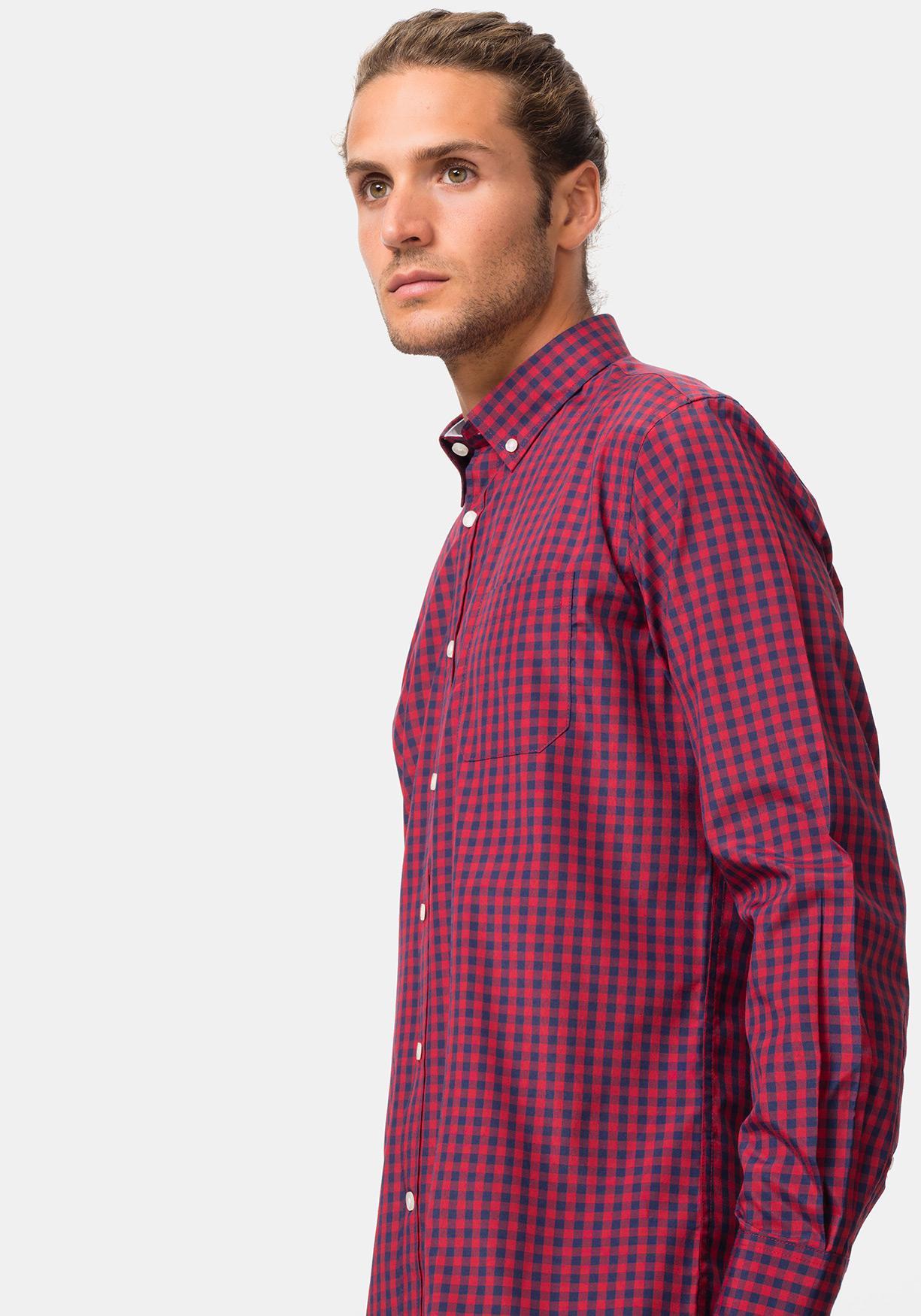 596e186a6541b Comprar Camisa de manga larga TEX. ¡Aprovéchate de nuestros precios ...