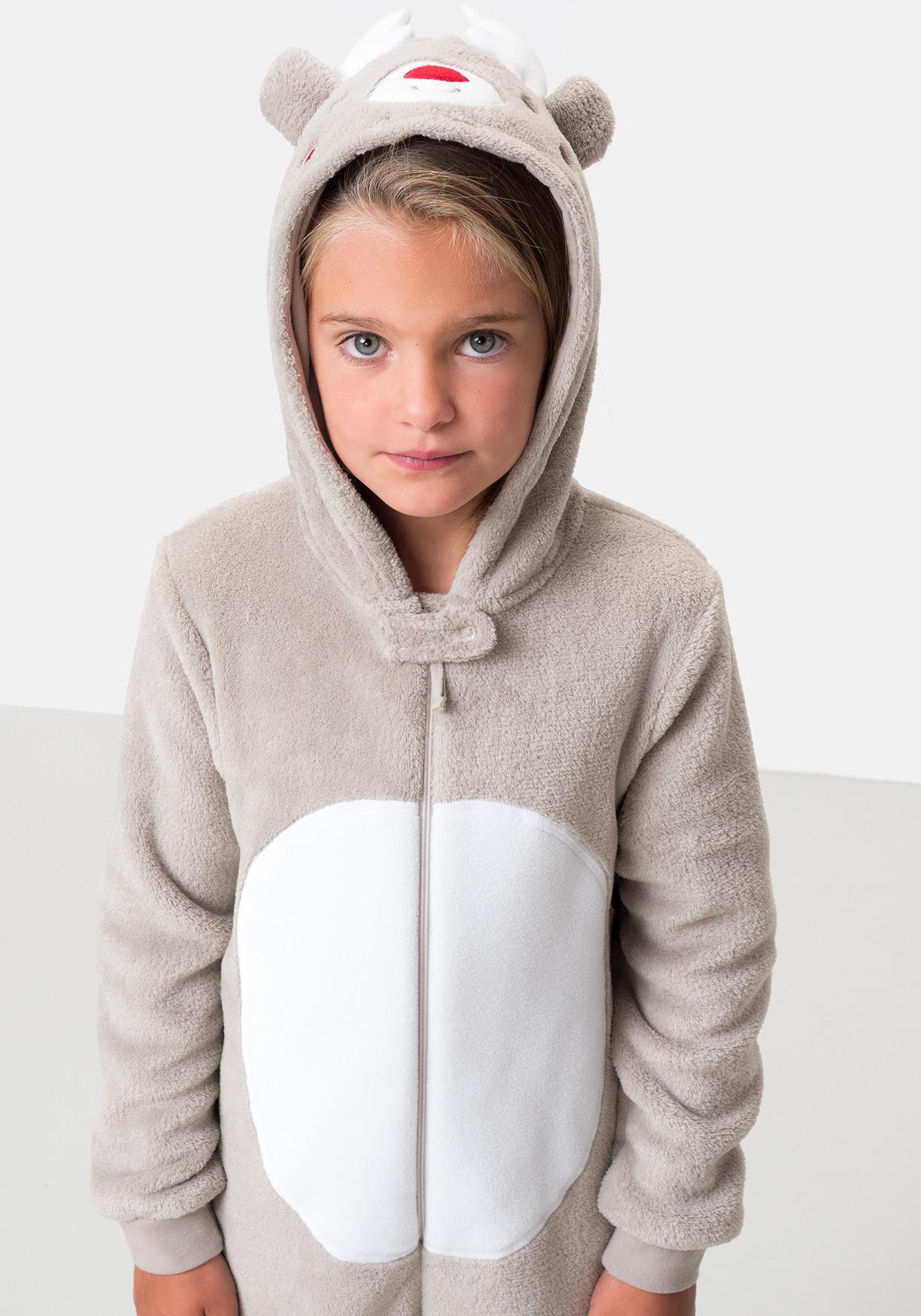 c0efdec81d Comprar Pijama manta animales TEX. ¡Aprovéchate de nuestros precios ...
