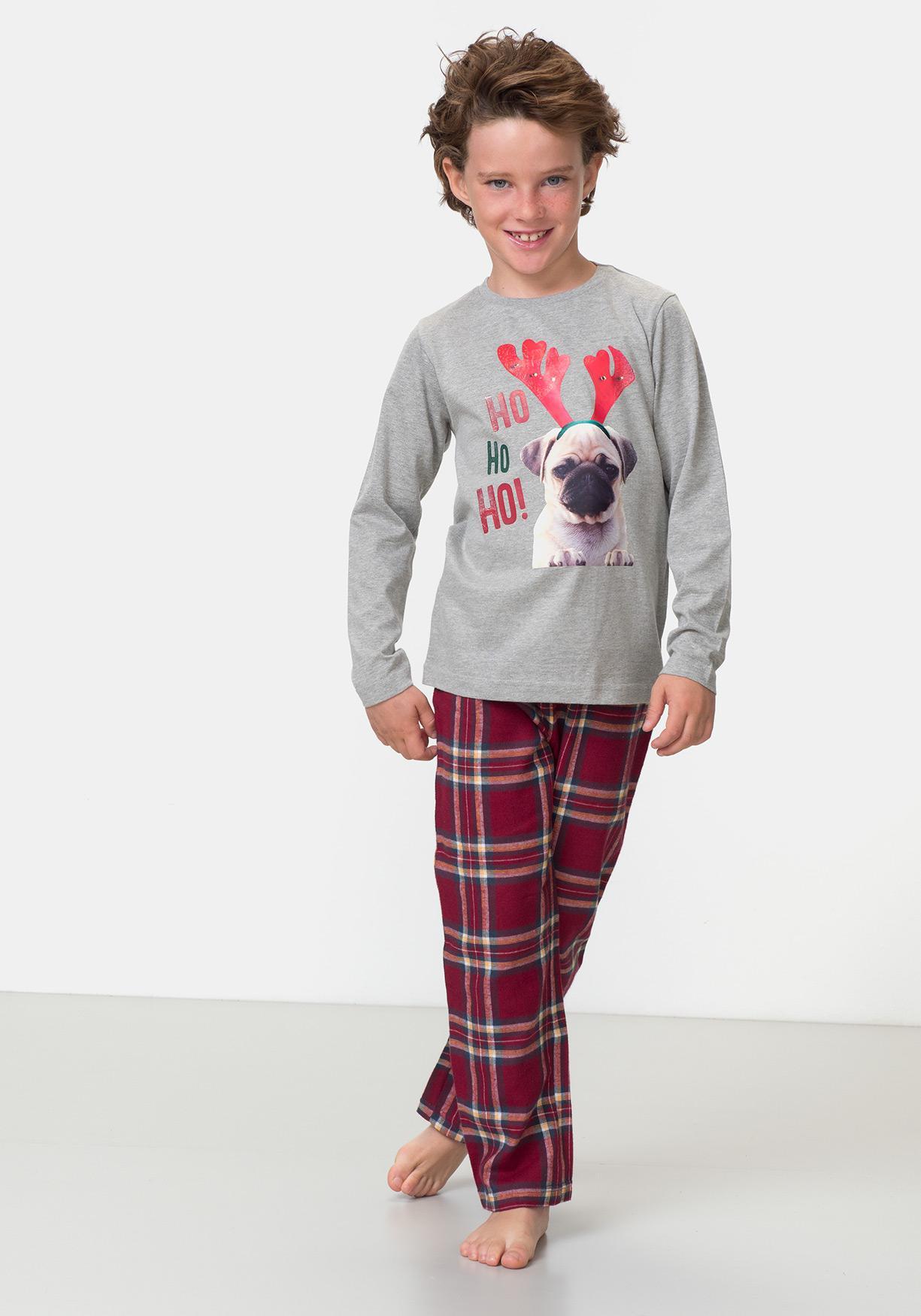 15a9a44f9 Comprar Pijama estampado de Navidad TEX. ¡Aprovéchate de nuestros ...