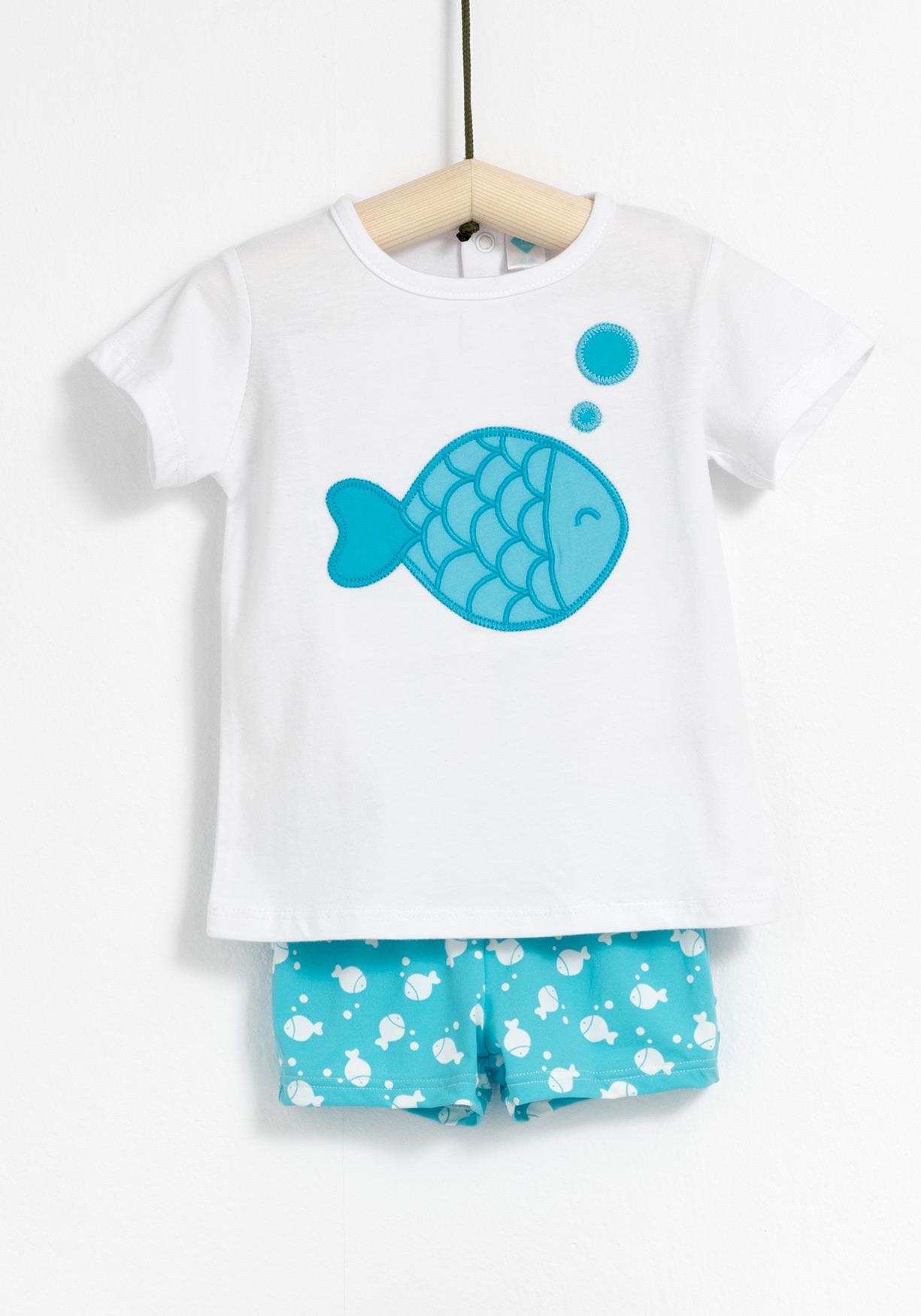 c7d31a10d8cd Comprar Conjunto camiseta y bañador bóxer TEX. ¡Aprovéchate de ...