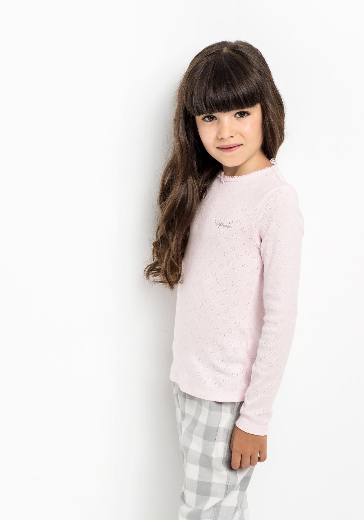 b558edee5 Comprar Pijama de dos piezas manga larga TEX (Tallas 3 a 8 ...
