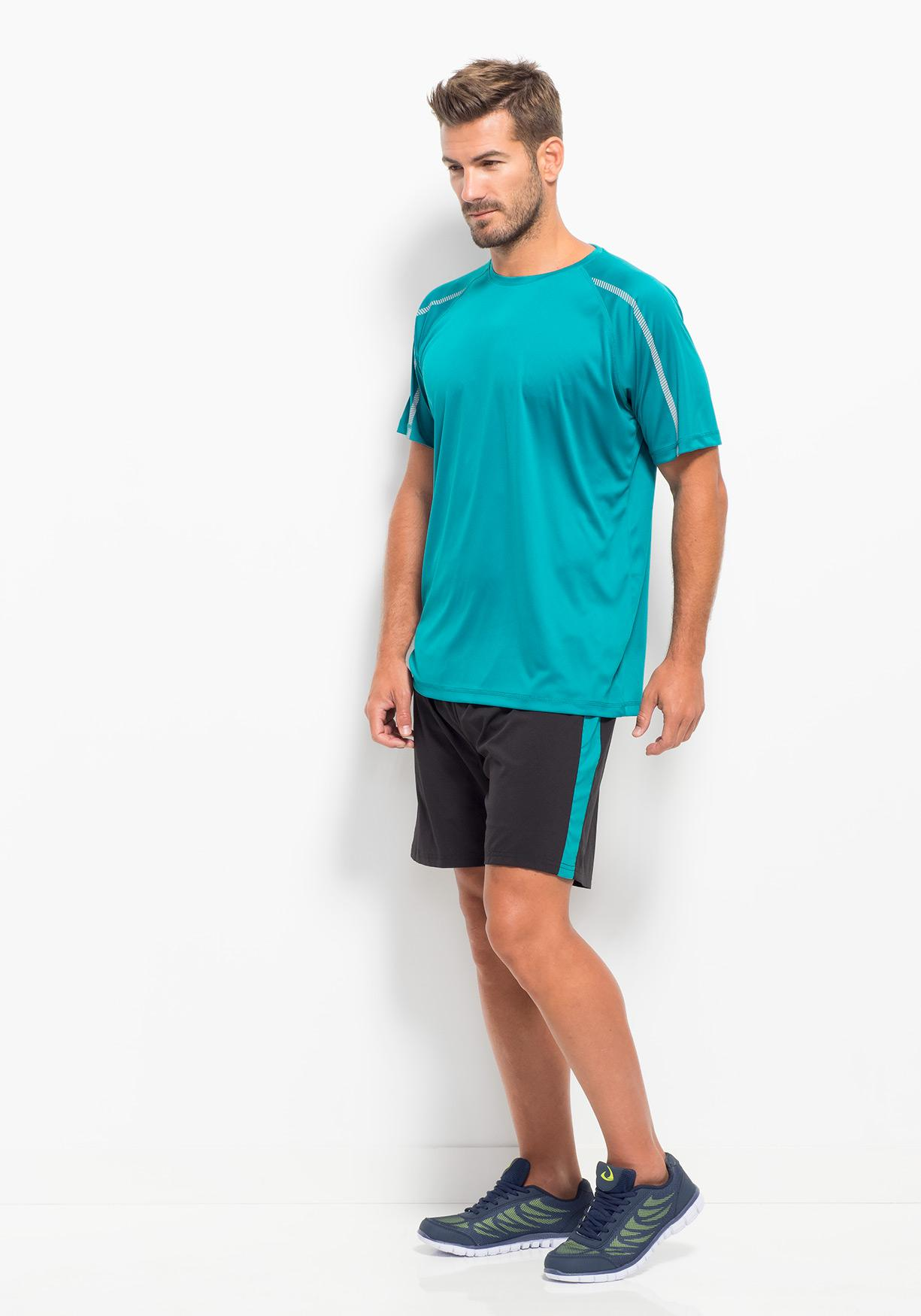 Malla larga de running TEX