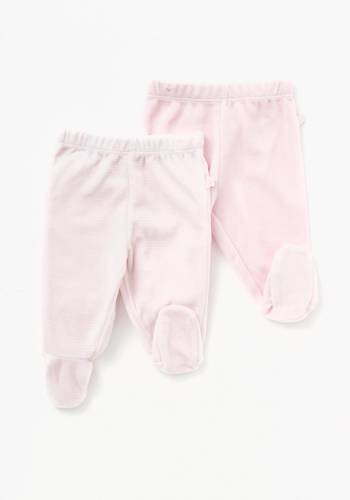 Comprar Pack de dos polainas de recién nacido TEX. ¡Aprovéchate de ... 6aefb9b01ede