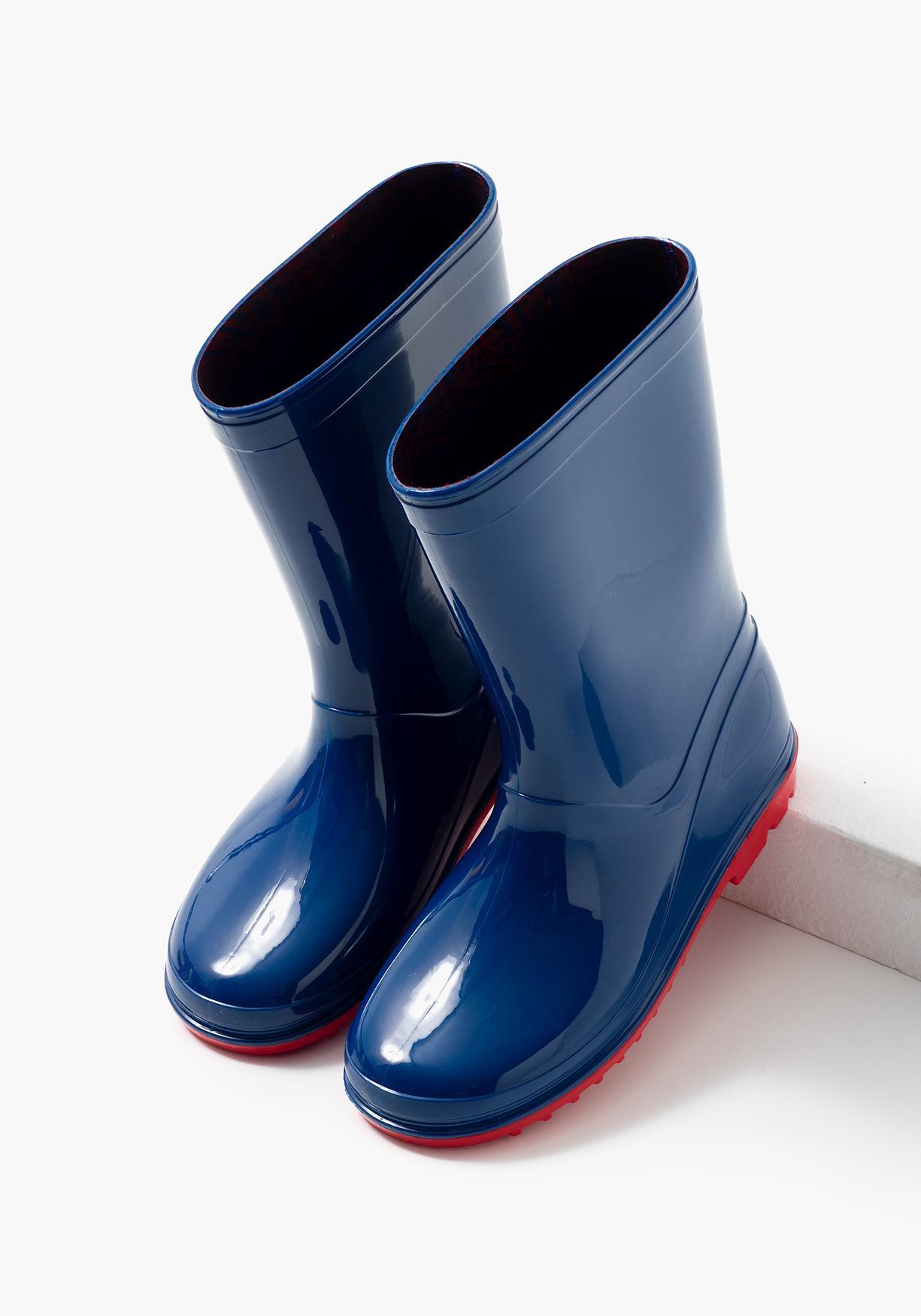 2a4ff9cfc Comprar Botas de agua unisex TEX (Tallas 28 a 34). ¡Aprovéchate de ...