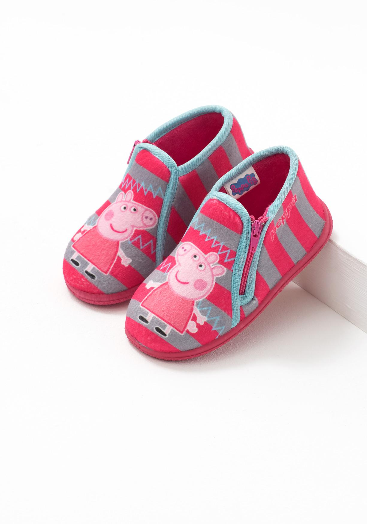 322054ef8b9 Comprar Zapatillas de estar por casa PEPPA PIG (Talla 21 a 30 ...