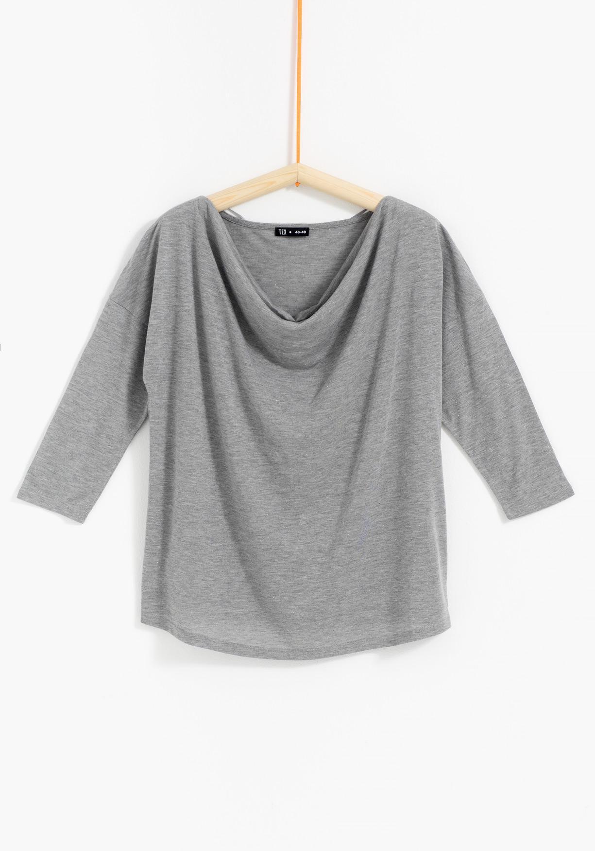 4a7e60b96c1 Comprar Camiseta para tallas grandes TEX. ¡Aprovéchate de nuestros ...
