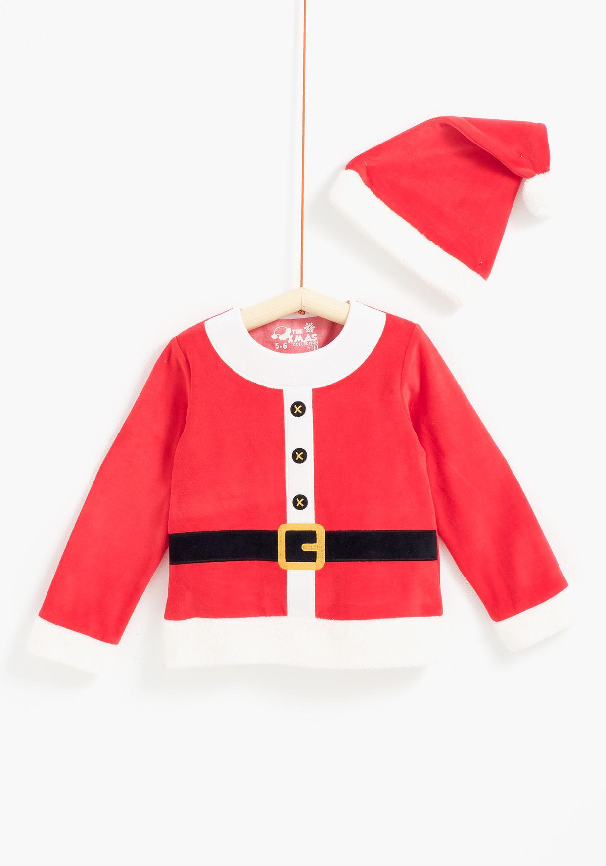 7d5eedbfc Comprar Pijama tres piezas de Navidad TEX. ¡Aprovéchate de nuestros ...
