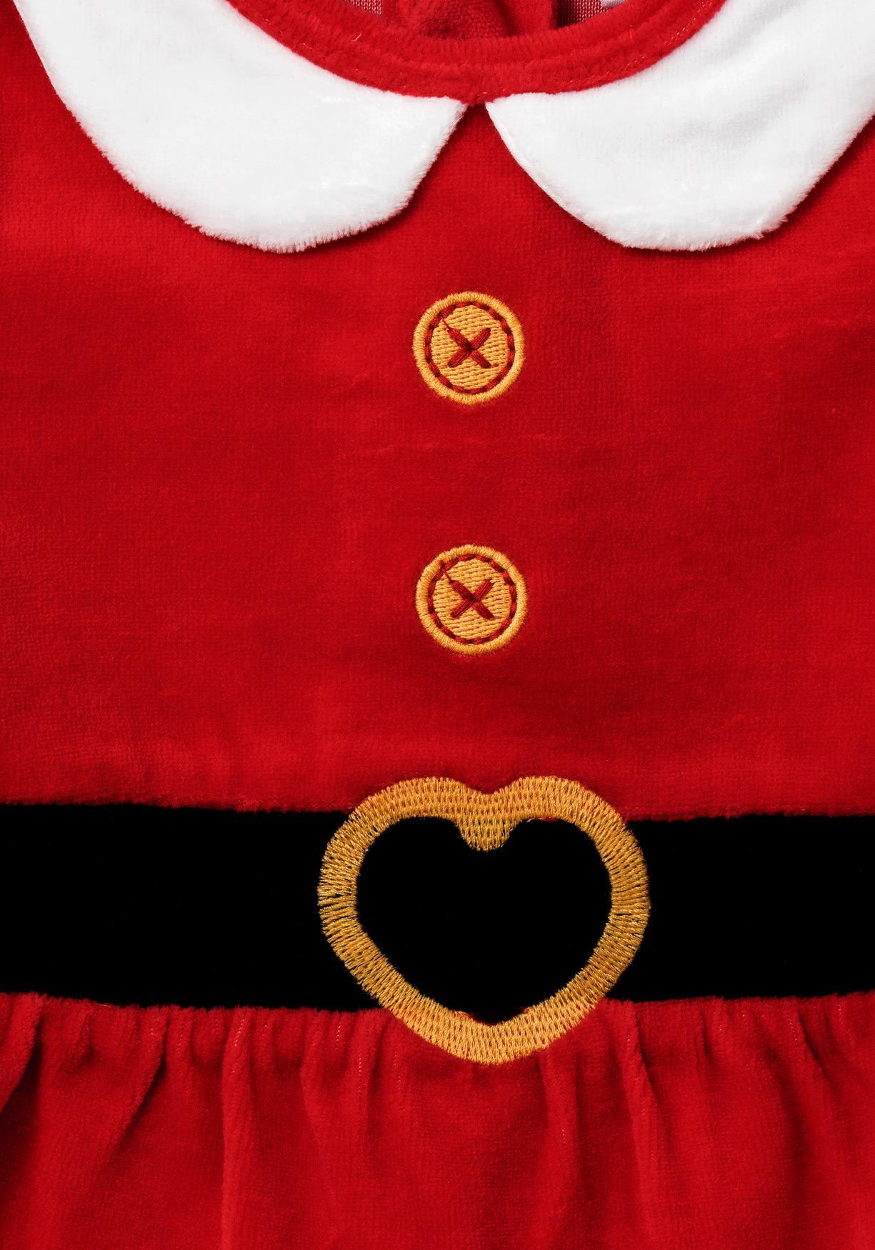 Comprar Conjunto pijama dos piezas y gorro Mamá Noel TEX ... 1783138da9b