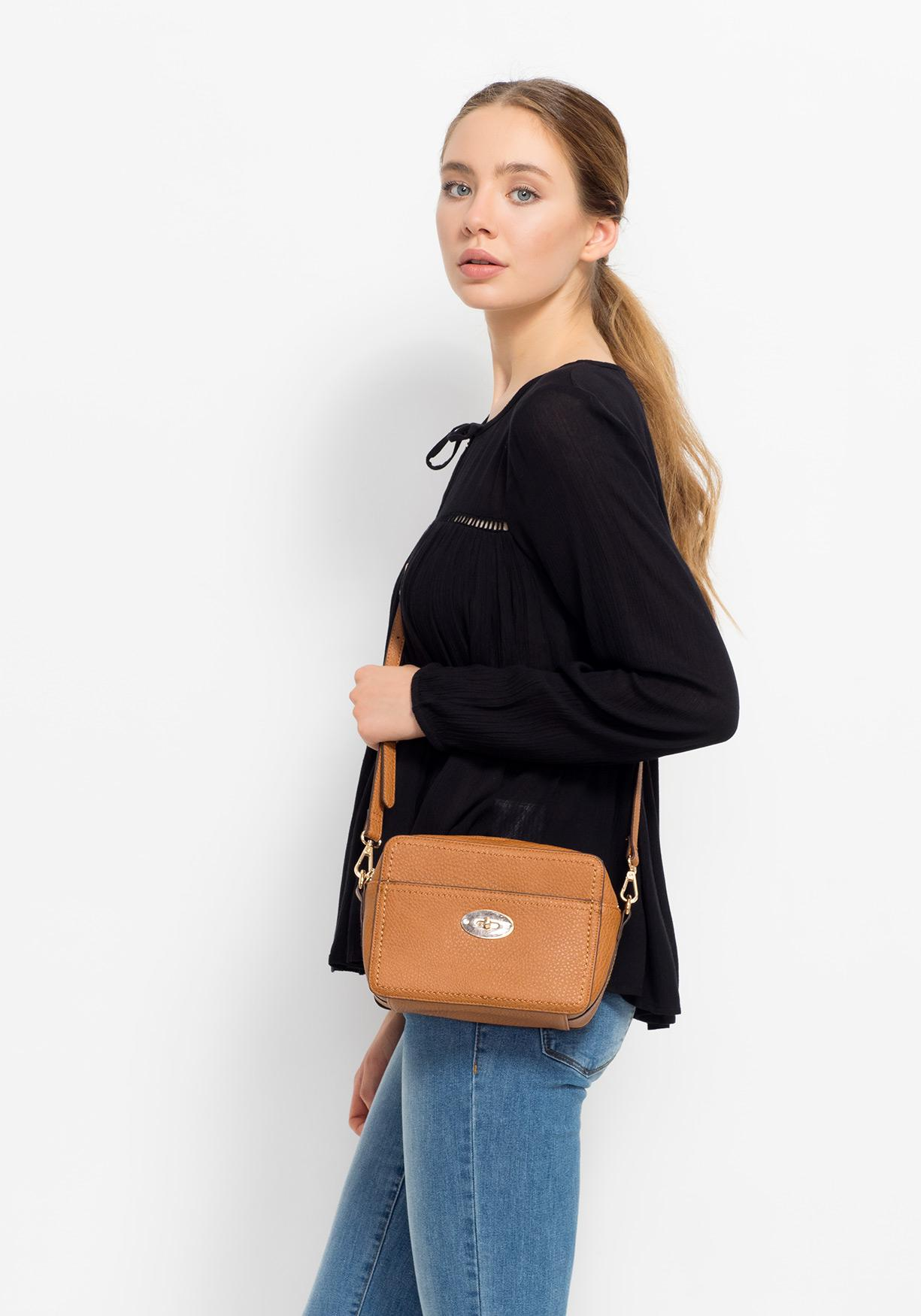 Bolso mini TEX
