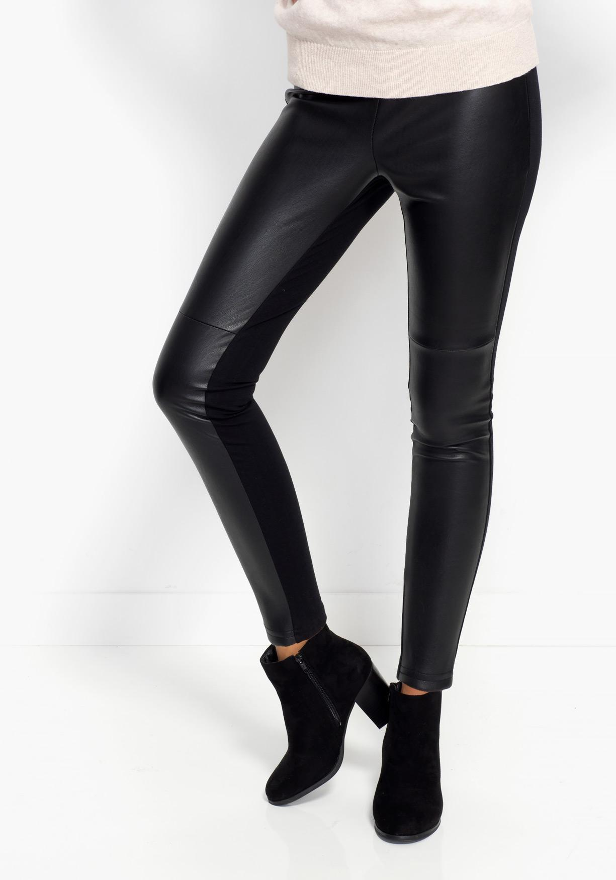 Legging polipiel TEX