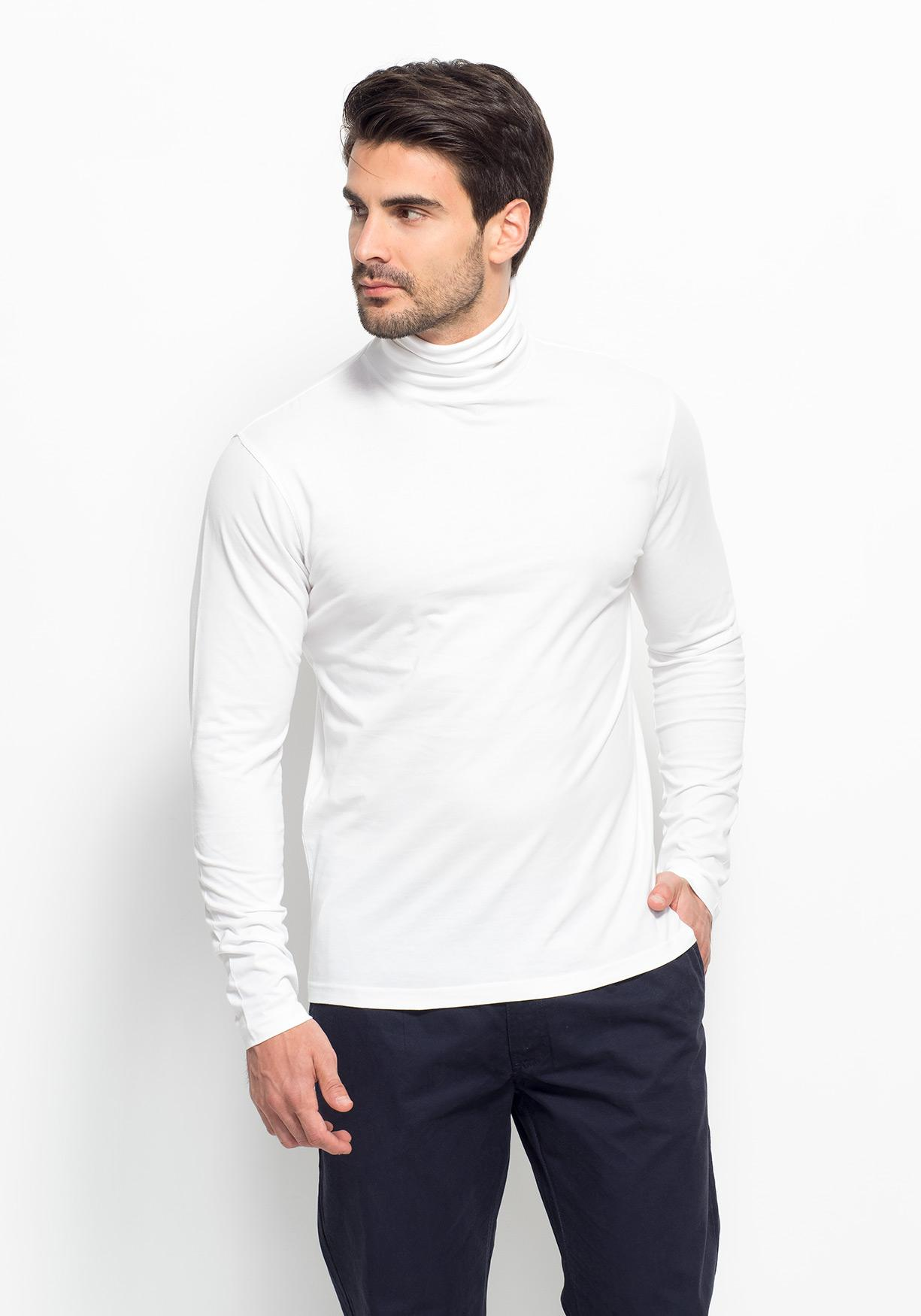 Camiseta de manga larga TEX