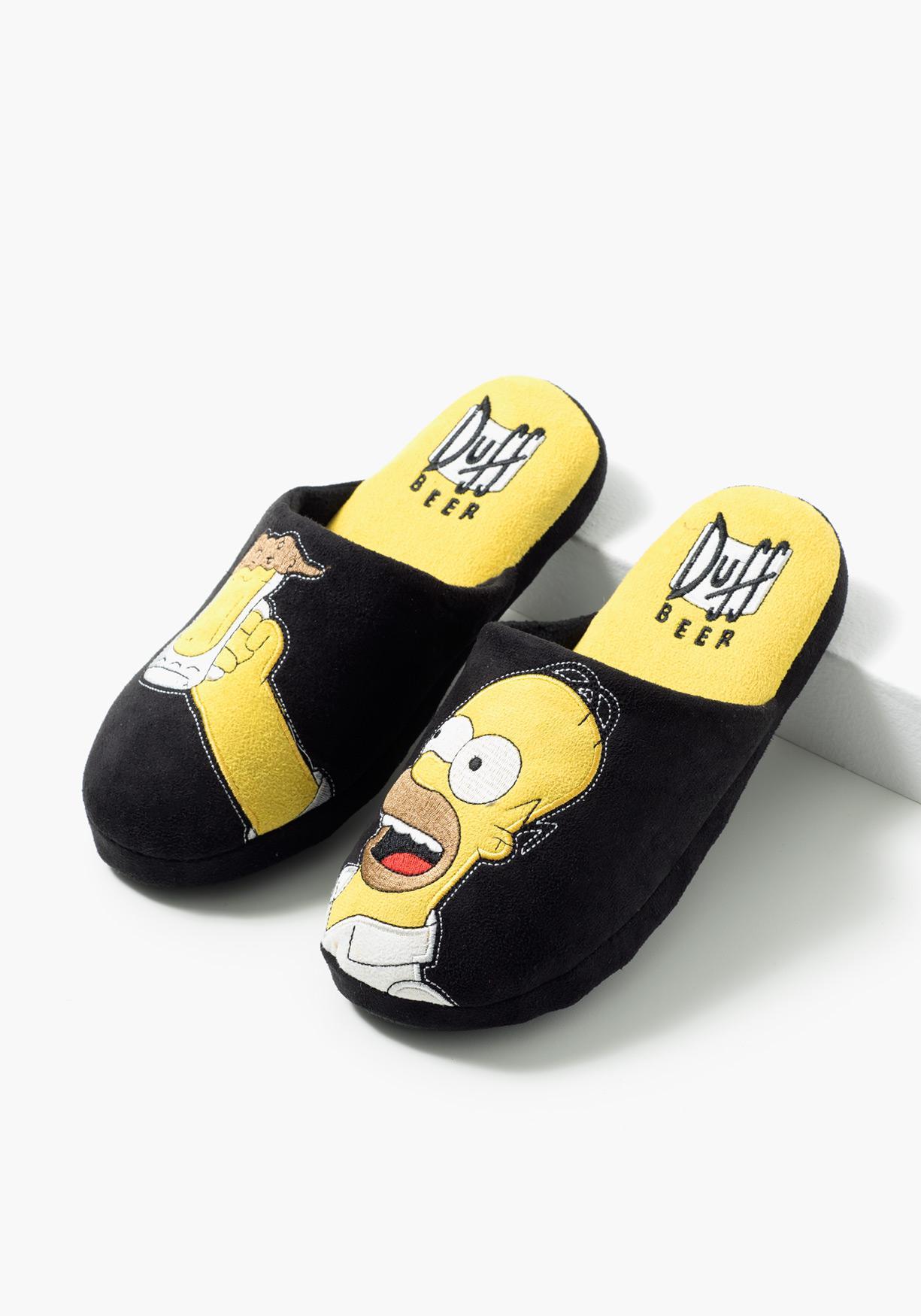 gran descuento e7f07 91403 zapatillas de estar por casa carrefour,Zapatillas de estar ...