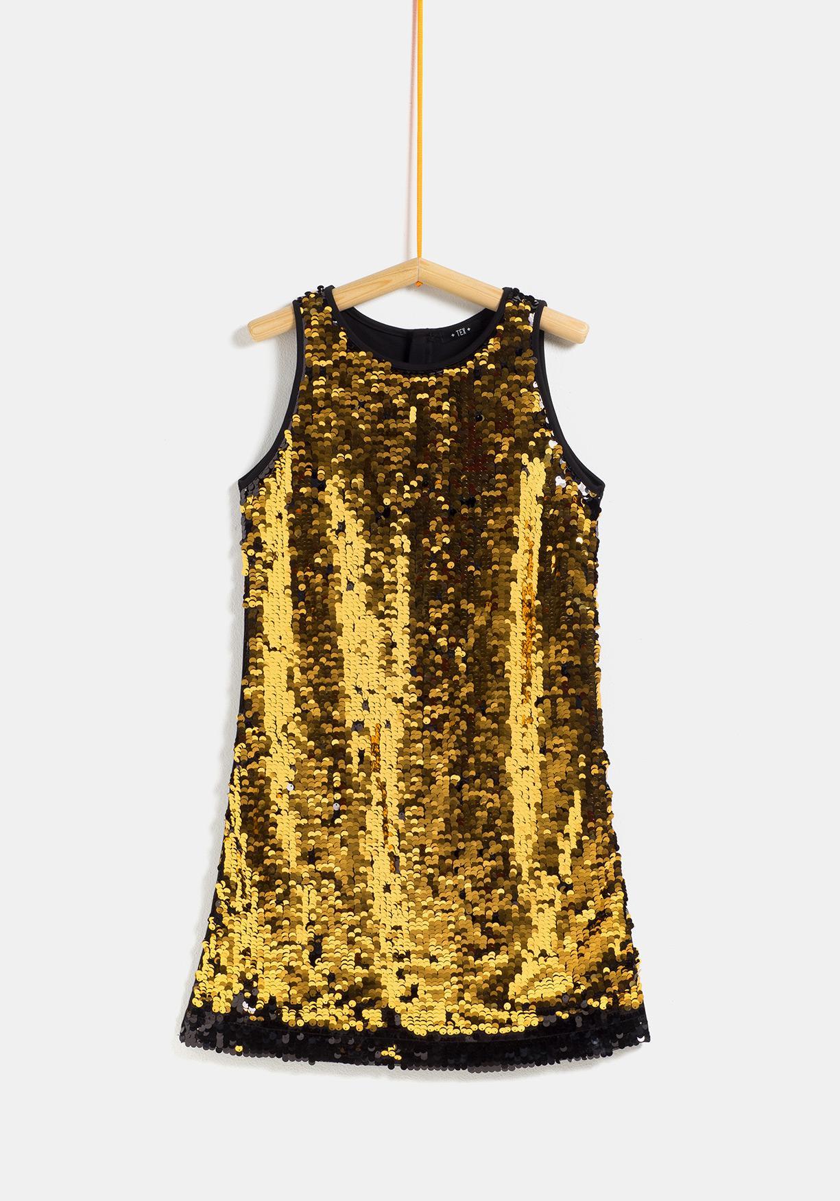 c0ea7a0e Comprar Vestido corto de fiesta TEX. ¡Aprovéchate de nuestros ...