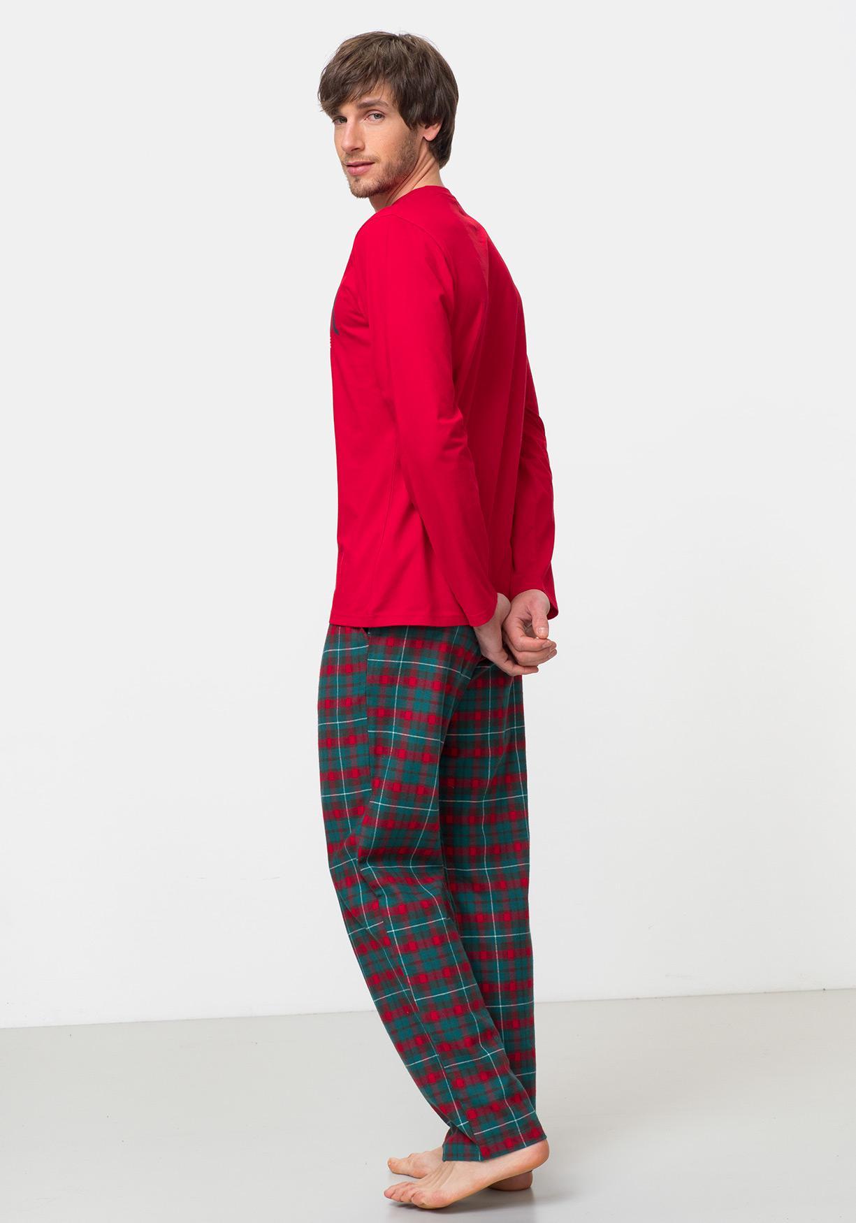 d5bfec8eb Comprar Pijama de manga larga punto TEX. ¡Aprovéchate de nuestros ...