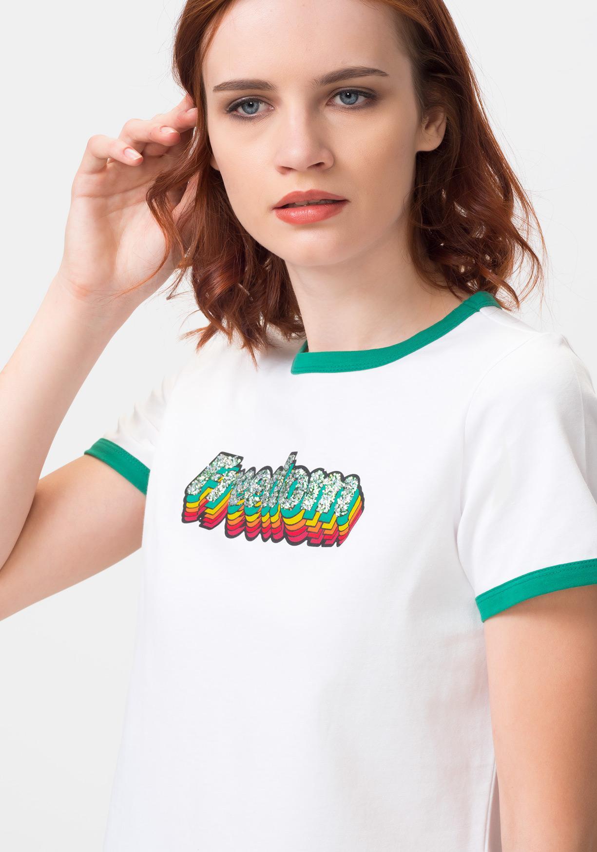 Comprar Camiseta de punto con manga corta TEX. ¡Aprovéchate de ... b7fd5f8e949d