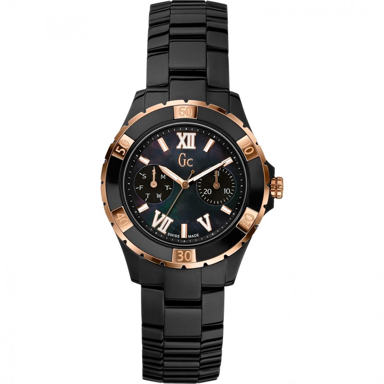165247814a7c Reloj De Pulsera Guess Analogico Para Mujer. Modelo X69004l2s