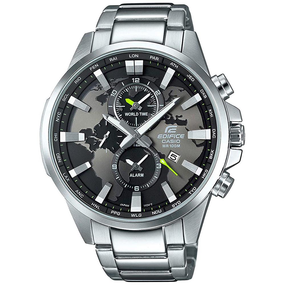 714ef0c345de Reloj De Pulsera Casio Analogico Para Hombre. Modelo Efr-303d-1avud