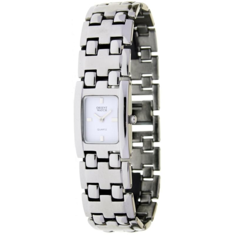 990523e0701b Reloj De Pulsera Orient Watch Analogico Para Mujer. Modelo Q-18963-a