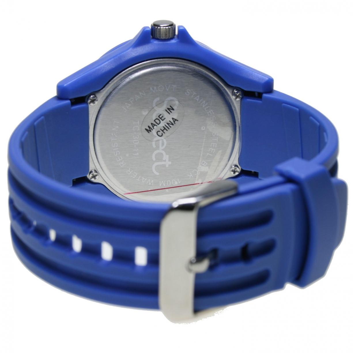 3b1730bd9876 Reloj De Pulsera Select Analogico Para Unisex. Modelo Tc-30-11