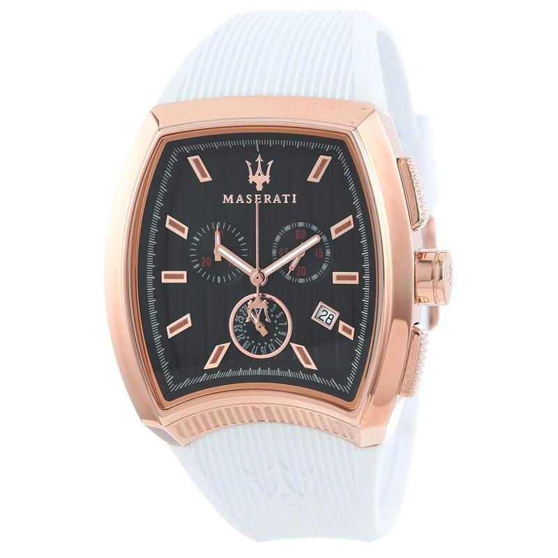 fdb191d23bc7 Reloj De Pulsera Maserati Analogico Para Hombre. Modelo R8871605001