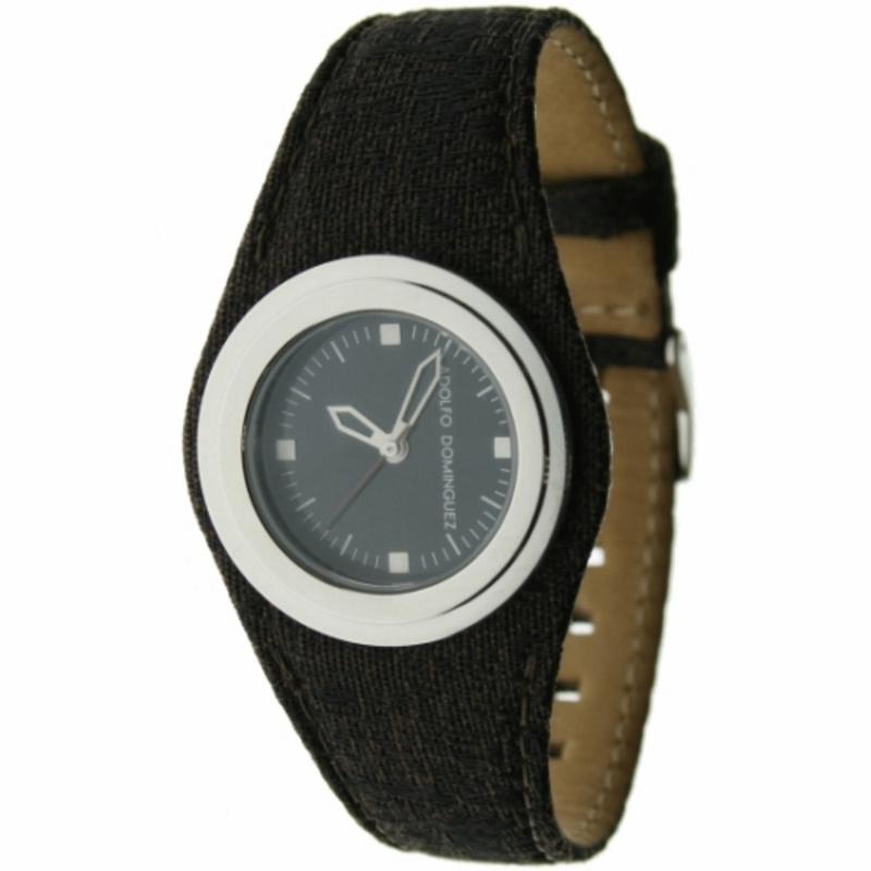 0f65f3b47bf1 Reloj De Pulsera Adolfo Dominguez Analogico Para Mujer. Modelo Ad33001