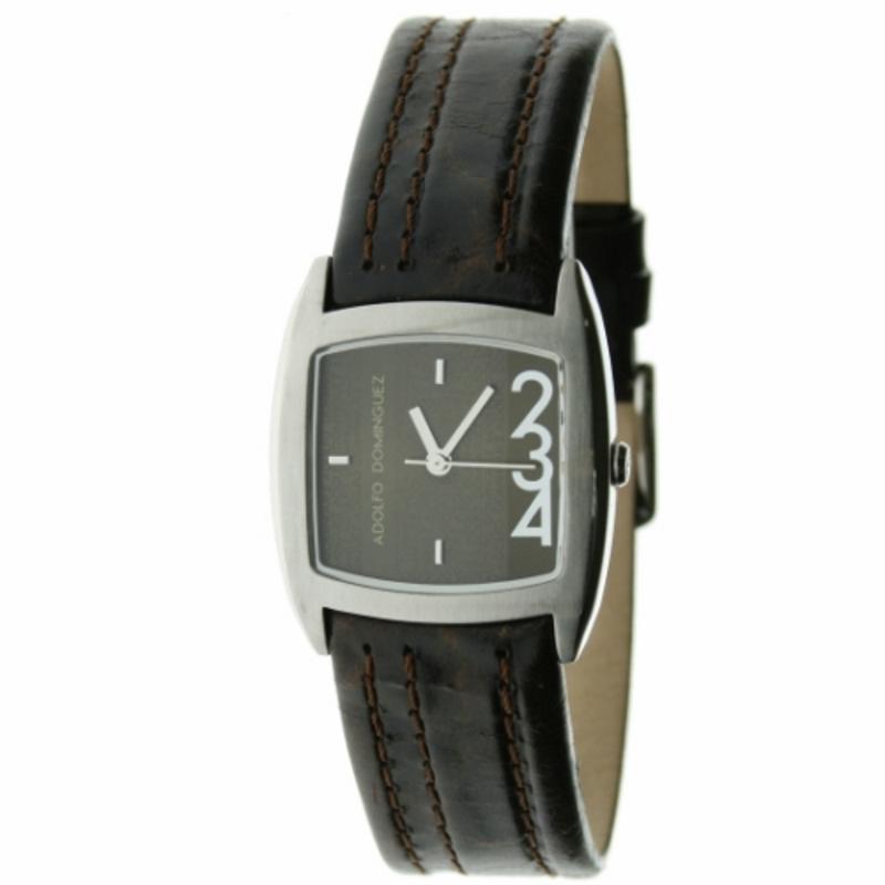 e19acb2a6b78 Reloj De Pulsera Adolfo Dominguez Analogico Para Mujer. Modelo Ad39002 1