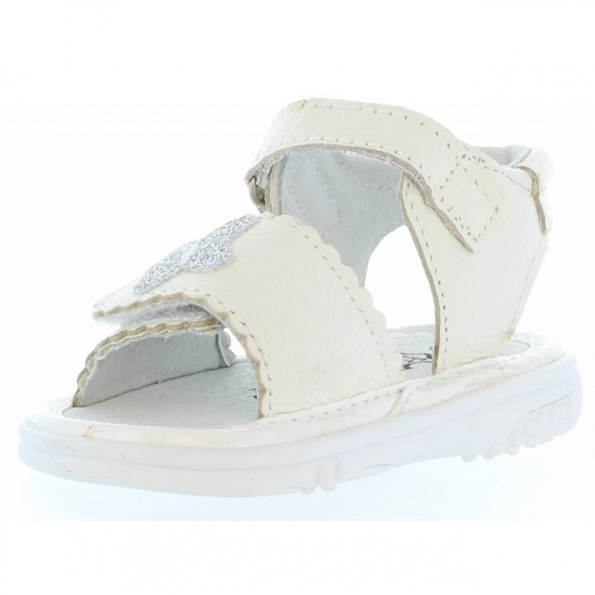 Sandalias Happy Bee De Piel