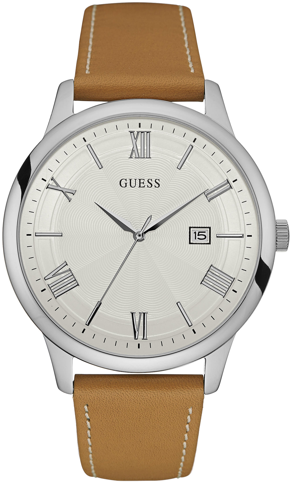 Guess Carnegie Relojes Hombre W0972g1