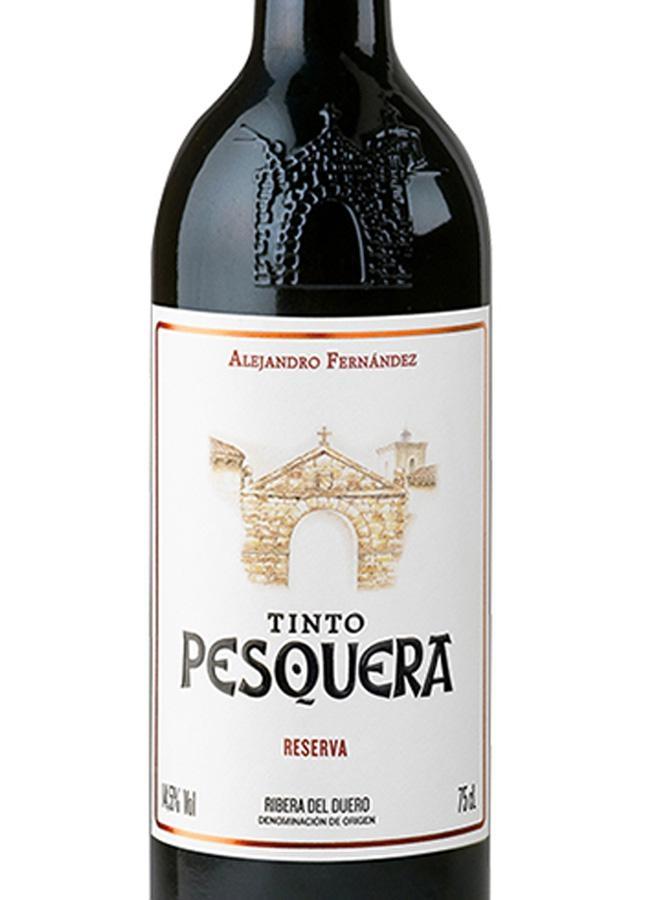 Tinto Pesquera Tinto 2014 Comprar Vino Online Tienda De Vinos Carrefour Es