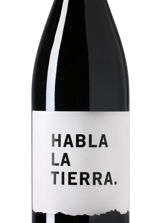 Habla De La Tierra Tinto 2019 Comprar Vino Online Tienda De Vinos Carrefour Es