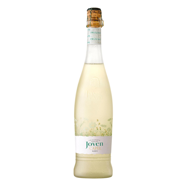 Vino blanco Joven Capel 75 cl.