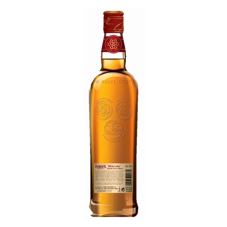 Whisky Dewar's White Label escocés 70 cl. -