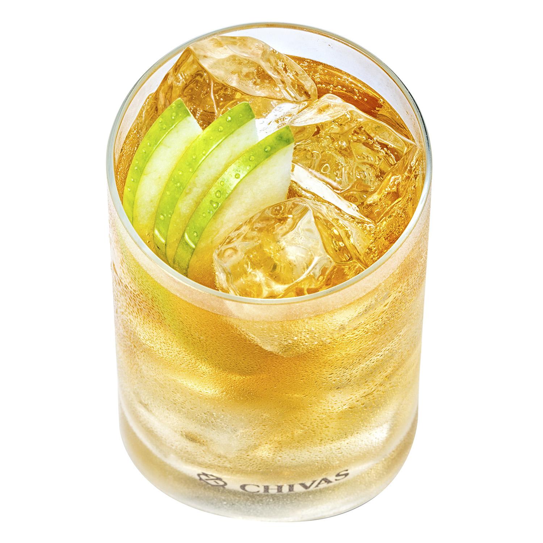 Whisky Chivas Regal escocés 12 años 70 cl. - 3