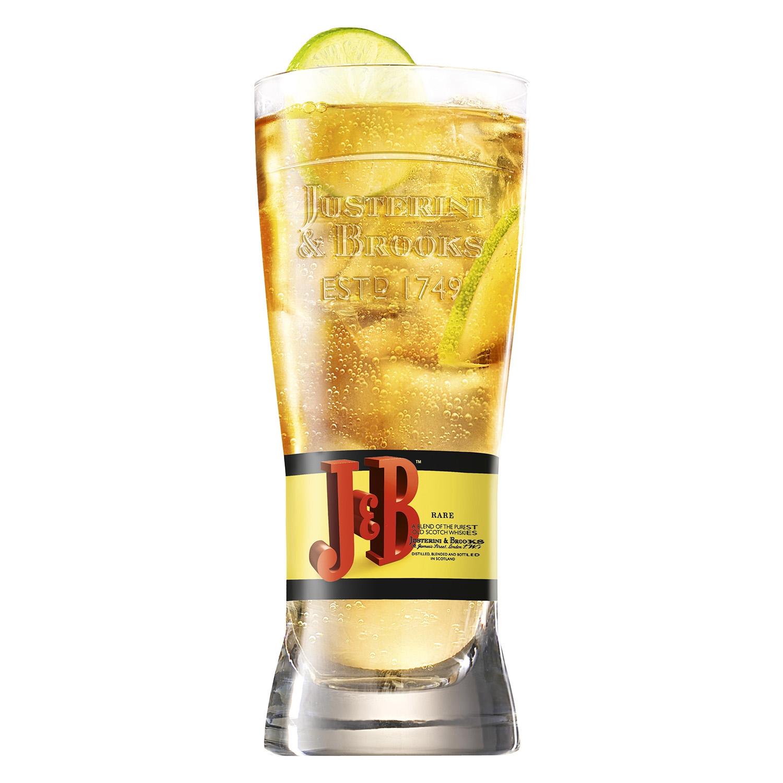 Whisky J&B escocés viejo 70 cl. - 2
