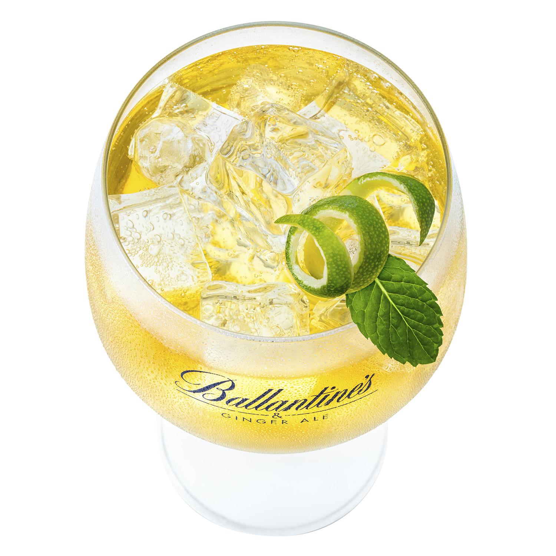 Whisky Ballantine's escocés 70 cl. - 2