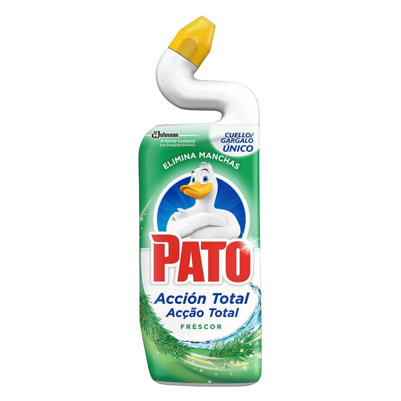Limpia inodoros