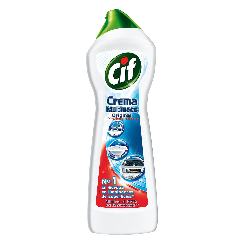 Limpiahogar Cif 750 ml.
