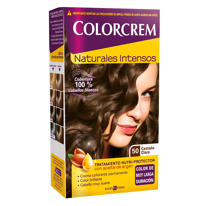 Tinte en crema permanente Nº 50 Colorcrem 1 ud.