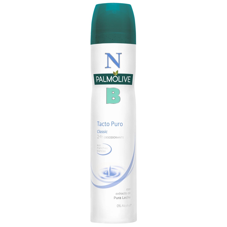Desodorante Palmolive Tacto Puro Spray